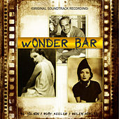 Wonder Bar (Original Soundtrack Recording) by Various Artists