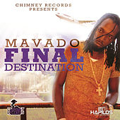 Play & Download Final Destination by Mavado | Napster
