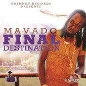 Final Destination by Mavado