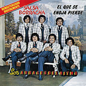 Play & Download Salsa Borracha by Los Audaces Del Ritmo | Napster