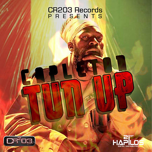 Play & Download Tun Up by Capleton | Napster