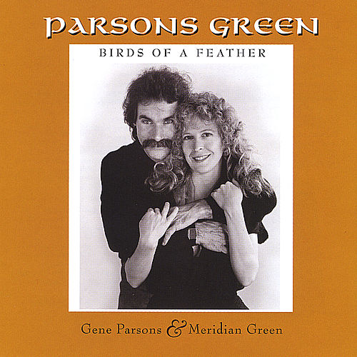 Play & Download Birds of a Feather by Gene Parsons | Napster