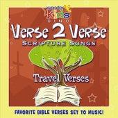 Verse 2 Verse: Travel Verses by Wonder Kids