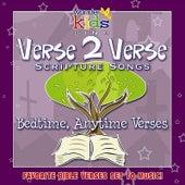 Verse 2 Verse: Bedtime, Anytime Verses by Wonder Kids
