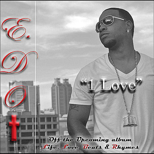 1 Love by E-Dot