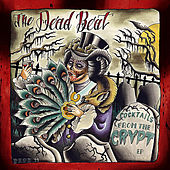 Play & Download Cocktails From the Crypt by Deadbeat | Napster