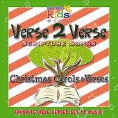 Verse 2 Verse: Christmas Carols & Verses by Wonder Kids