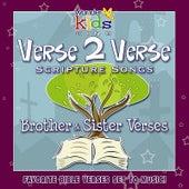 Verse 2 Verse: Brother & Sister Verses by Wonder Kids