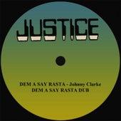 Dem A Say Rasta and Dub 12