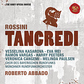 Rossini: Tancredi - The Sony Opera House by Riccardo Muti