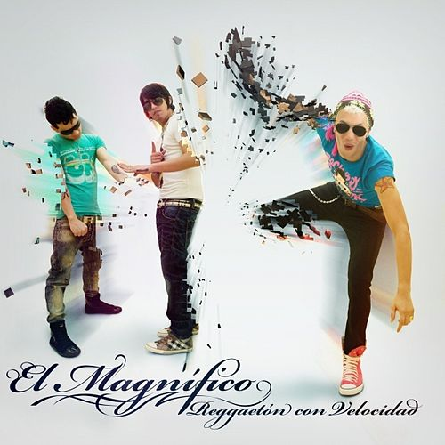 Reggaeton Con Velocidad by William El Magnifico