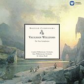 Play & Download Vaughan Williams: The Nine Symphonies by Various Artists | Napster