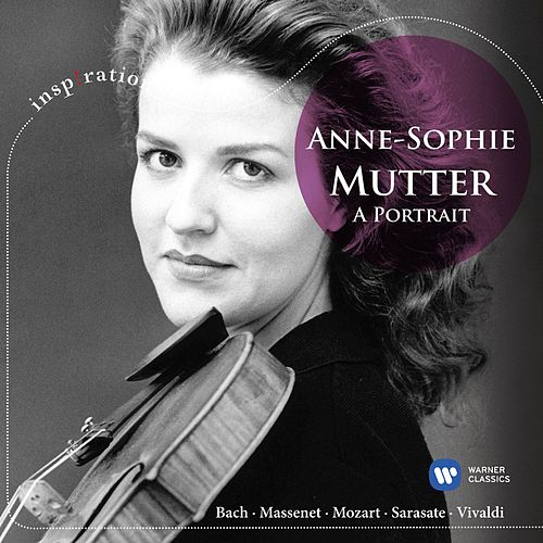 Best of Anne-Sophie Mutter (International Version) by Various Artists