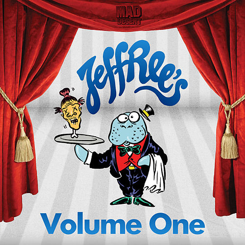 Play & Download Jeffree's Volume One by Various Artists | Napster