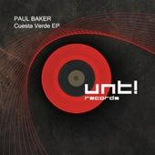 Play & Download Cuesta Verde by Paul Baker | Napster