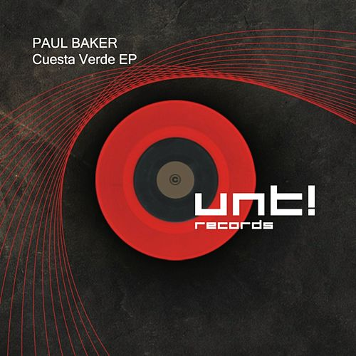 Play & Download Cuesta Verde by Paul Baker | Napster