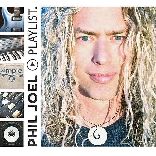 Play & Download Playlist by Phil Joel | Napster