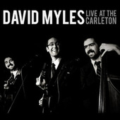 Play & Download Live At The Carleton by David Myles | Napster