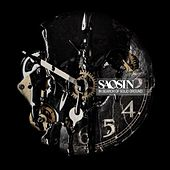 In Search Of Solid Ground by Saosin
