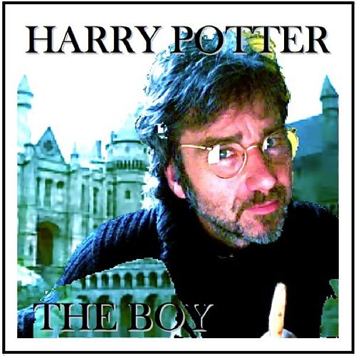 Play & Download Harry Potter - Single by The Boy | Napster