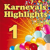 Play & Download Karnevals Highlights 1 by Cologne Rock Orchestra | Napster