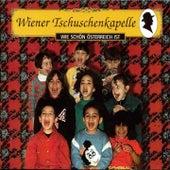 Play & Download Wie schön Österreich ist by Wiener Tschuschenkapelle | Napster