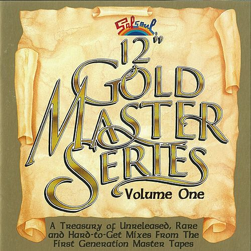 12' Master Series Vol. 1 by Various Artists