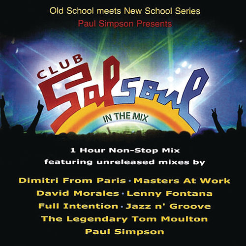 Play & Download Club Salsoul - In The Mix by Various Artists | Napster