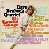 My Favorite Things by Dave Brubeck