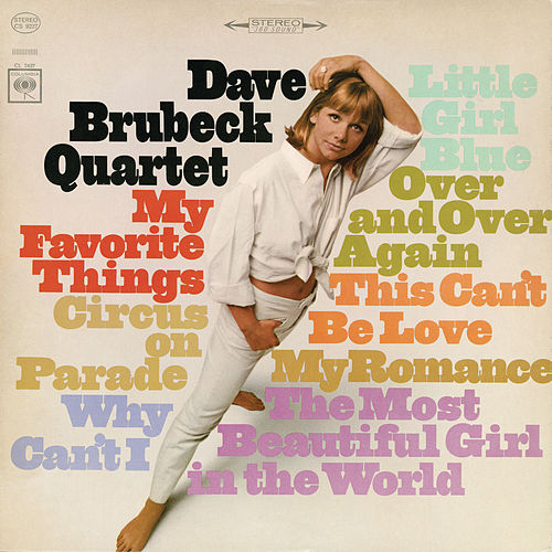 Play & Download My Favorite Things by Dave Brubeck | Napster