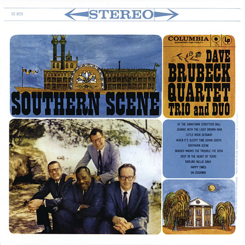 Play & Download Southern Scene by Dave Brubeck | Napster