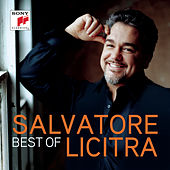Play & Download Salvatore Licitra - Best Of by Salvatore Licitra | Napster