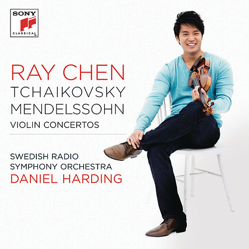 Play & Download Tchaikovsky and Mendelssohn:  Violin Concertos by Ray Chen | Napster