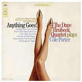 Play & Download Anything Goes! by Dave Brubeck | Napster