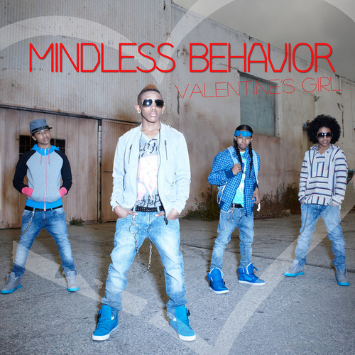 Play & Download Valentine's Girl by Mindless Behavior | Napster