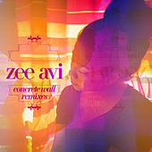 Play & Download Concrete Wall by Zee Avi | Napster