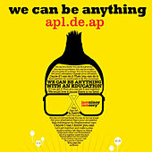 Play & Download We Can Be Anything by Apl.De.Ap | Napster