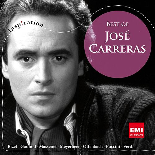 Play & Download Best of José Carreras (International Version) by Various Artists | Napster