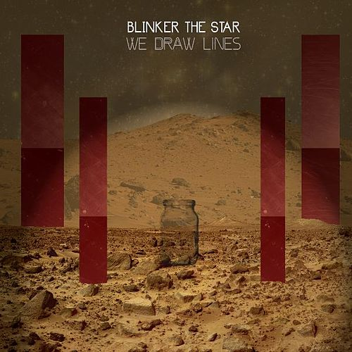We Draw Lines by Blinker the Star