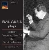 Play & Download Chopin: Piano Sonata No. 2,