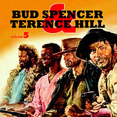 Bud Spencer & Terence Hill - Vol. 5 by Various Artists