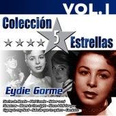 Colección 5 Estrellas. Eydie Gorme. Vol. 1 by Eydie Gorme