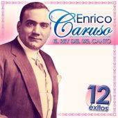 Enrico Caruso, el Rey del Canto. 12 Éxitos by Various Artists