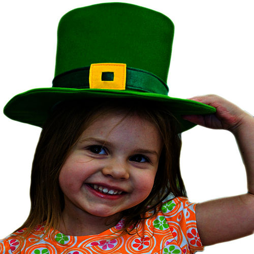 Play & Download St. Patrick's Day Song by Kidzup | Napster