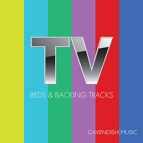 Play & Download TV Beds & Backing Tracks - Bright & Breezy by Various Artists | Napster