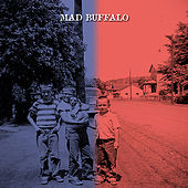 Red and Blue by Mad Buffalo