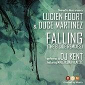 Play & Download Falling (B Side Remixes) by DJ Kent | Napster