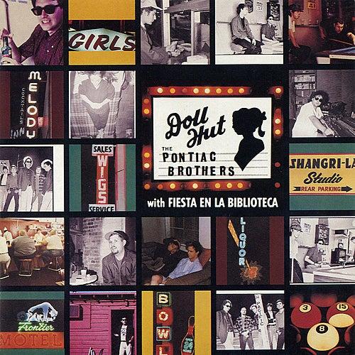 Play & Download Doll Hut / Fiesta en la biblioteca by Pontiac Brothers | Napster
