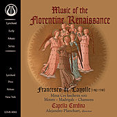 Layolle: Music of the Florentine Renassance by Various Artists