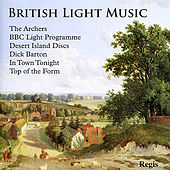 Play & Download British Light Music by Various Artists | Napster